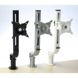 INEX Flat Screen Secure Monitor Arm