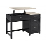 Carver Lift Top Desk