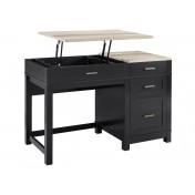 Carver Lift Top Desk