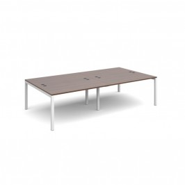 Bench Desk - 4 Person