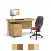 Home Office Workstation Bundle