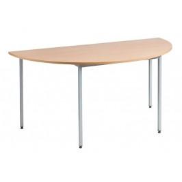 Modular Semi Circular Table