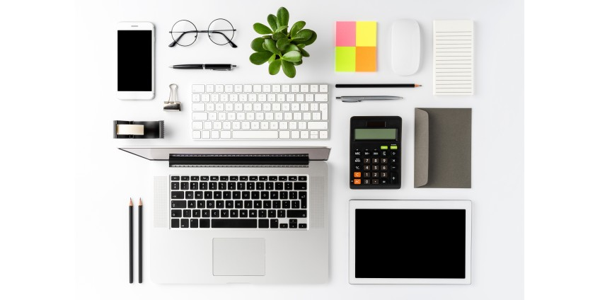 Top Office Accessories You Can't Live Without