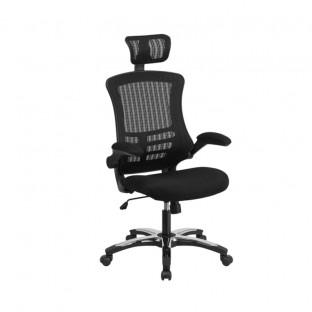 High Back Executive Mesh Chair