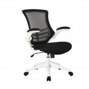 High Back Mesh Operators Chair