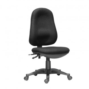 Endurance High Back Operator Chair