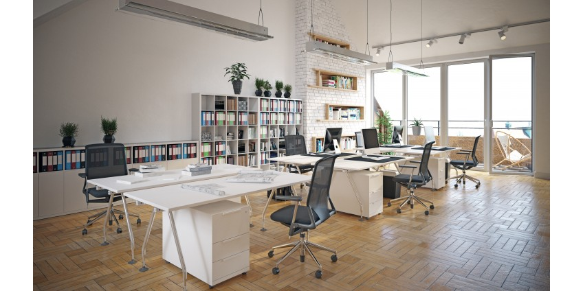 4 Types Of Tables You Should Have In Your Office