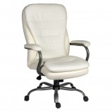 Goliath Leather Heavy Duty Office Chair