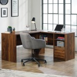 Hampstead Park L-Shaped Desk