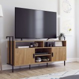 Hythe Wall Mounted TV Stand / Credenza