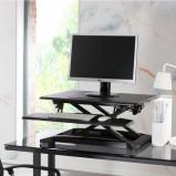 Height Adjustable Desktop Sit/stand