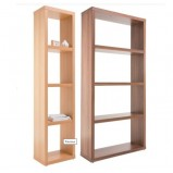 Maine Narrow or Wide Bookcase