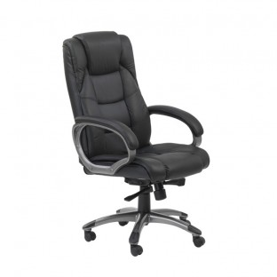 Northland leather executive office chair