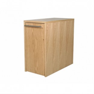 Oakwood Mobile CPU Cupboard