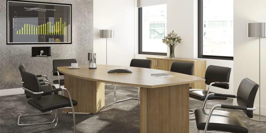Vital Conference Furniture