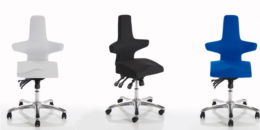 Ergonomic Seating Benefits
