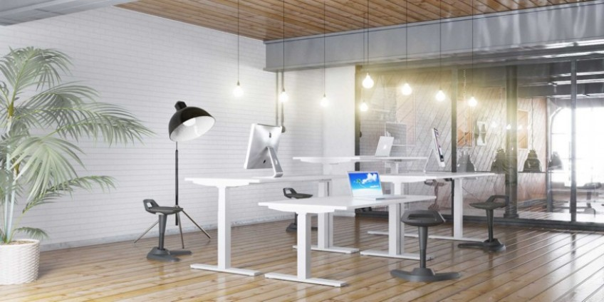 Height Adjustable Desk Deals