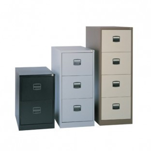 Contract Steel Filing Cabinets