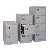 Executive Steel Filing Cabinets