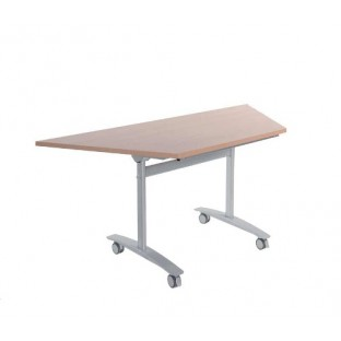 Fliptop Trapezoidal Tables