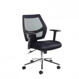 Grantham Mesh Operators Chair