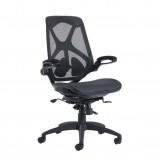 Napier High Mesh Ergo Operator Chair