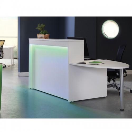 Welcome Reception Desk Office Desks Uk