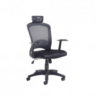 Solaris Mesh Operators Chair