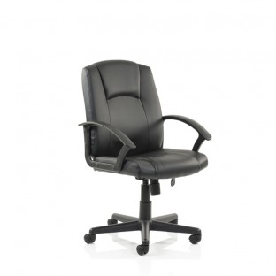 Bella Executive Leather Office Chair