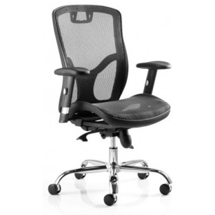 Mirage II Mesh Chair