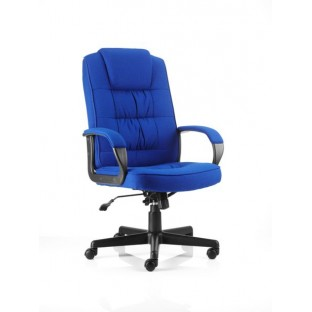 Moore Fabric Office Chair
