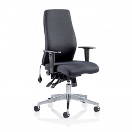 Onyx Posture Office Chair