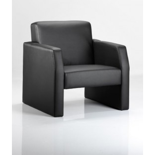Oracle Single Reception Chair
