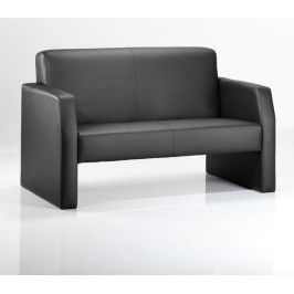 Oracle Twin Reception Sofa