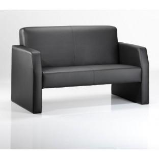 Oracle Twin Reception Sofa