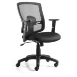 Portland Mesh Back Office Chair