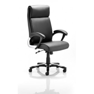 Romeo Leather Executive Office Chair