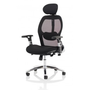 Sanderson II Mesh Back Office Chair