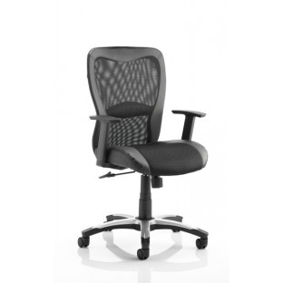 Victor II Mesh Office Chair