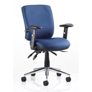 Chiro Medium Back Office Chair