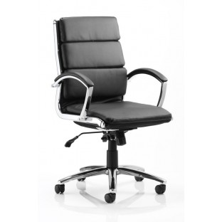 Classic Mid Back Executive Chair