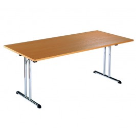 Folding Rectangular Table