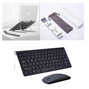 Working From Home Laptop Starter Pack