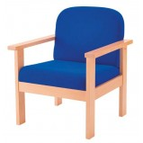 Juplo Reception Armchair
