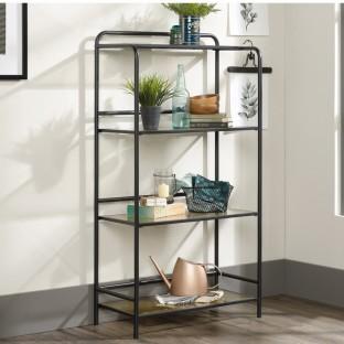 Boulevard Cafe Rectangular Bookcase / Display Unit