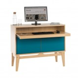 Contemporary Bureau Workstation