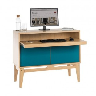 Contemporary Bureau Workstation