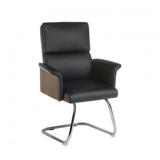 Elegance Mid Back Visitor Chair