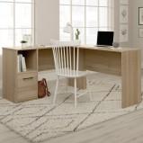 Essentials L-Shaped Desk