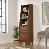 Hampstead Park Narrow Bookcase